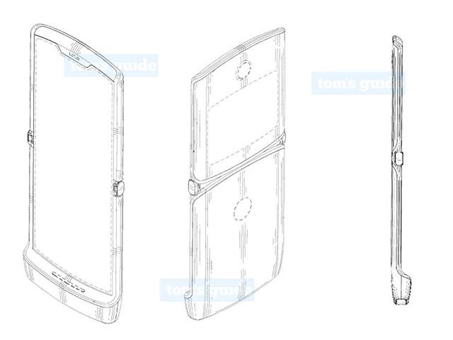 Motorola présentera son nouveau RAZR à écran pliable le 13 novembre