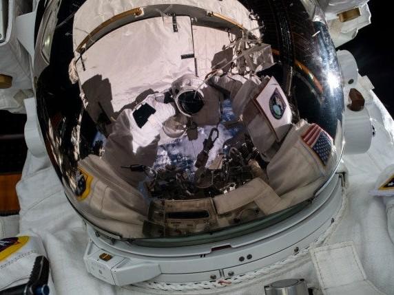 La Nasa recerche des astronautes pour aller sur la Lune ou Mars ? Que faites-vous en 2024 ?