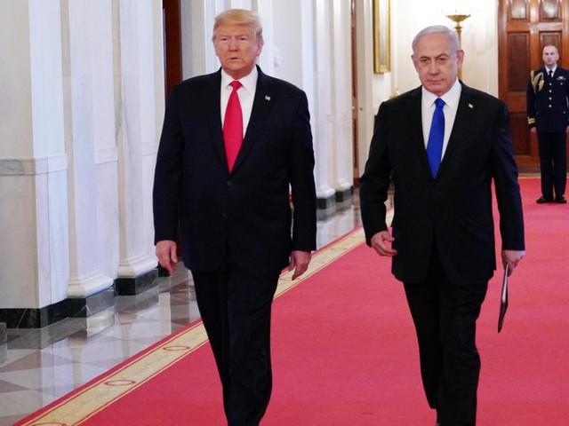 """Proche-Orient : le plan de paix américain est en train de """"créer des tensions"""", dénonce un ex-conseiller d'Yitzhak Rabin"""