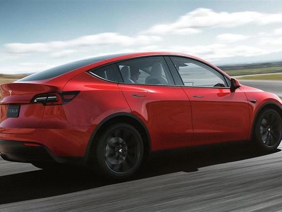 Tesla Model Y : ouverture des commandes en France