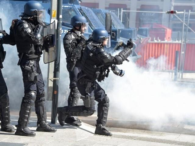 À Toulouse, des observateurs de la LDH pris à partie par des policiers