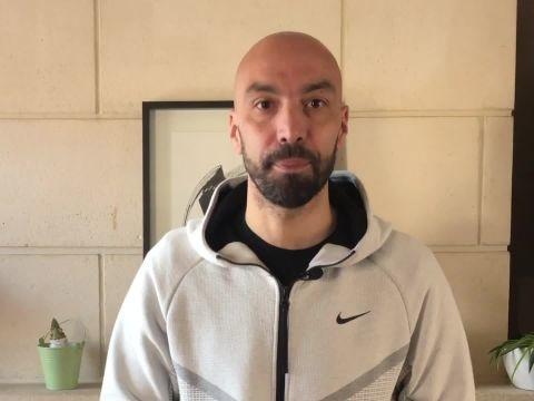 Coaching - Vidéo programme sport à la maison: suite du renforcement global avec la séance n°6 du Bob L'Équipe Challenge