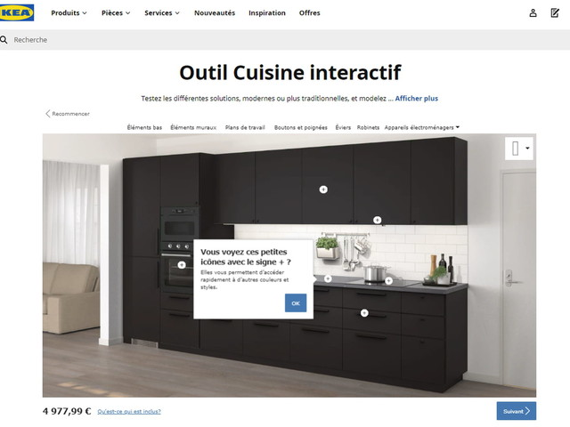 3planificateurs pour créer votre cuisine sans prise de tête
