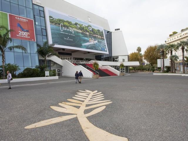 Cannes repousse à fin juin son rendez-vous en ligne pour les professionnels