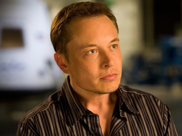 Elon Musk menace de lâcher Donald Trump s'il quitte l'accord de Paris sur le climat