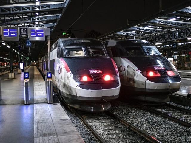Les prévisions de la SNCF pour le weekend de la fin des vacances