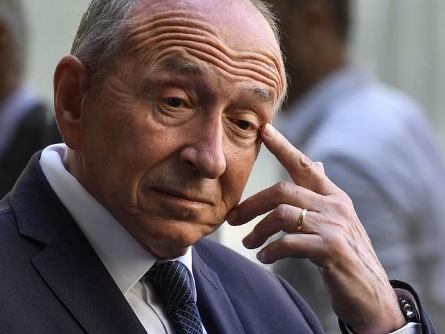 Municipales à Lyon : Gérard Collomb adoube Yann Cucherat pour la mairie