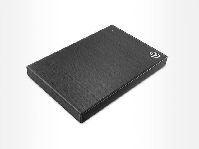 Offrez-vous plus d'espace de stockage avec le HDD externe Seagate Backup Plus 4 To à 89.99 €