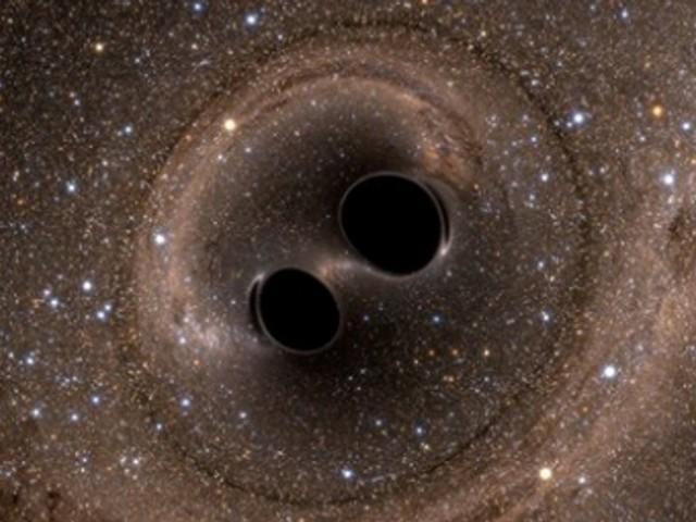 Les trous noirs seraient chauves, contrairement à ce que pensait Stephen Hawking