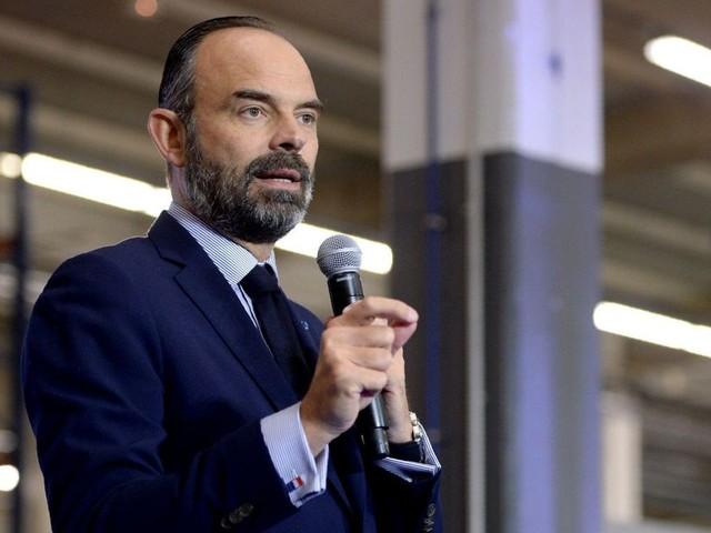 """Retraites : """"Pas d'annonces magiques"""" qui puissent faire """"cesser les manifestations"""", prévient Édouard Philippe"""