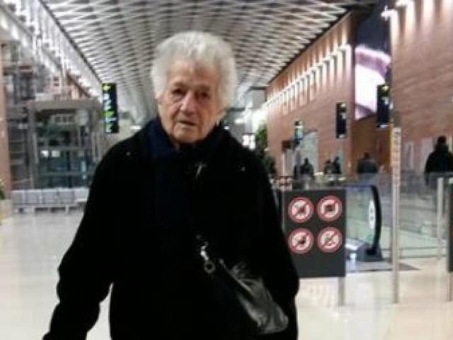 Mamy Irma, 93 ans, bénévole au Kenya devenue star de Facebook en Italie