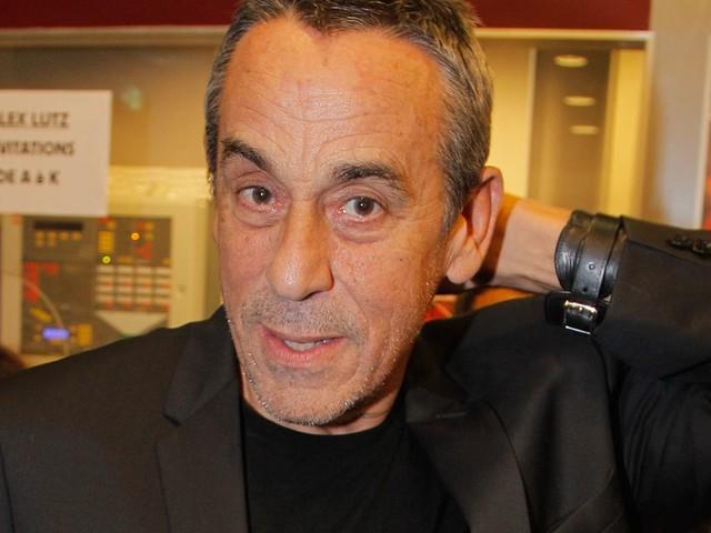 Thierry Ardisson de retour à la télévision dans un documentaire