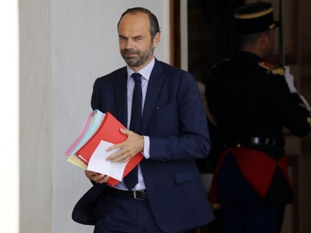 """Réforme du travail: Philippe fait valoir la """"légitimité politique"""""""