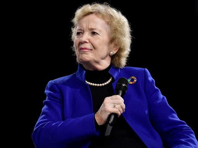 Mary Robinson dirigera l'enquête indépendante sur le président de la BAD