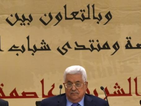 Abbas en Russie pour s'assurer du soutien de Moscou face à Washington