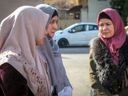Dans un Ouzbékistan en pleine détente, la parole des musulmans se libère