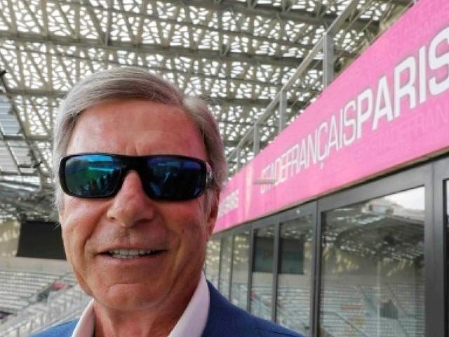 """Top 14: le Stade Français """"champion dans 3 ou 4 ans"""" avec Meyer, selon Wild"""