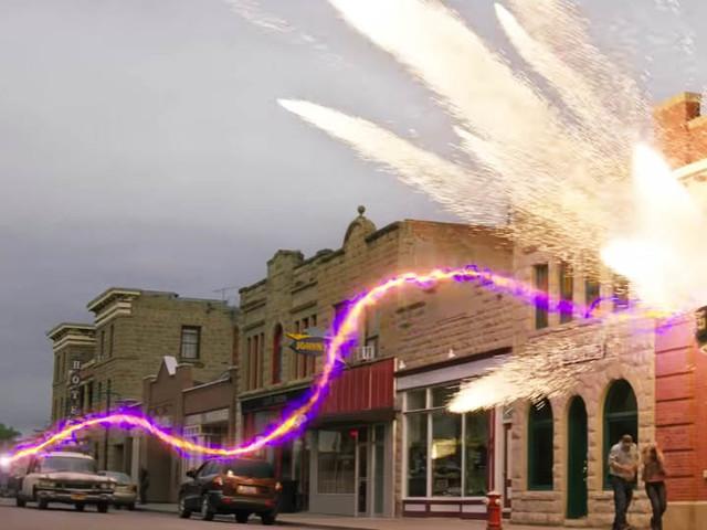 La bande-annonce de Ghostbusters 2020 est pleine de références au premier film