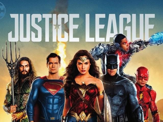 Justice League : nouveau trailer et scènes inédites pour la sortie en Blu-ray