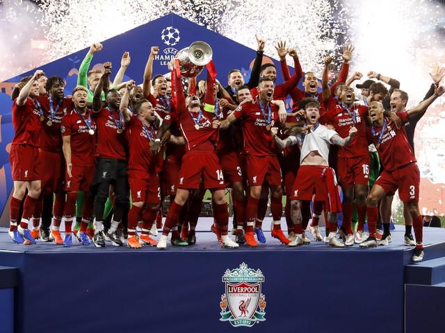 Scan Sport - Bientôt des 16es de finale en Ligue des Champions ?