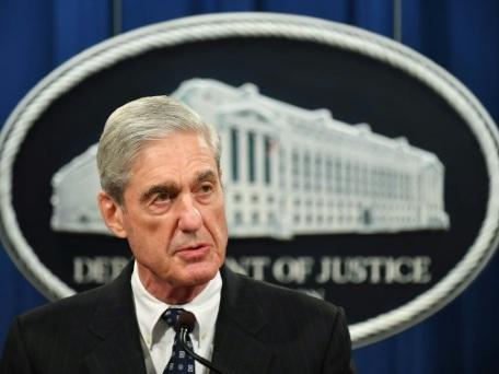 Robert Mueller, le procureur mutique contraint à sortir du silence