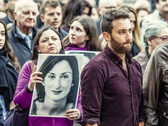 A Malte, le fils de Daphne Caruana Galizia reprend le flambeau de la lutte anticorruption