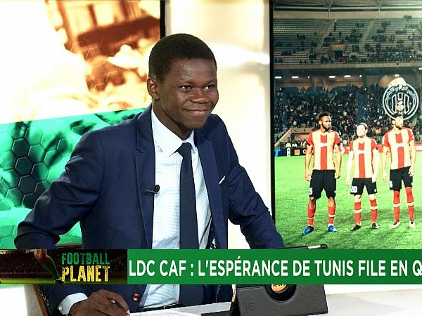 CAF CL: Esperance and Sundowns into last 8