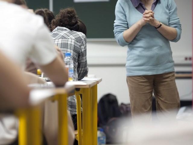 Info Marianne : un professeur d'un lycée professionnel du Puy-de-Dôme s'est suicidé