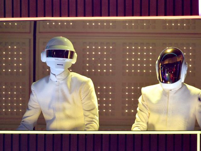 Après 28 ans d'existence, le groupe Daft Punk se sépare