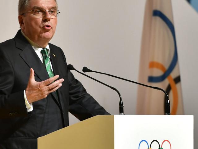 Paris est une fête… de la corruption olympique?