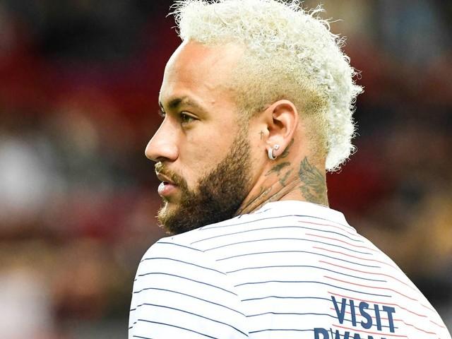Mercato - PSG: Maxwell prend position pour l'avenir de Neymar!