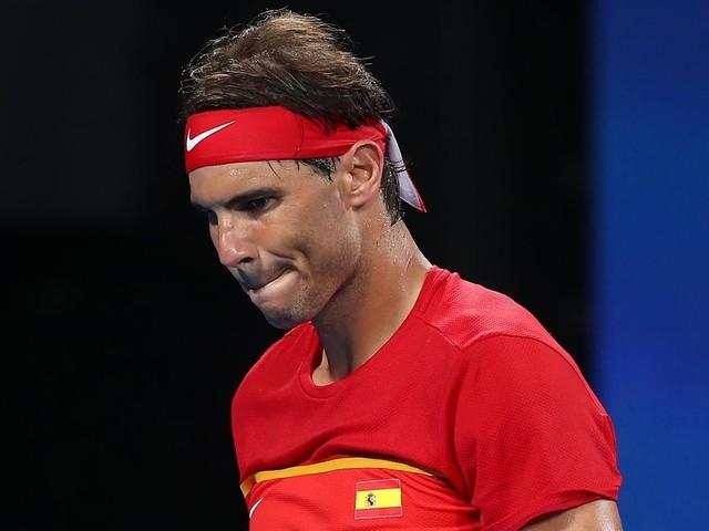 Nadal insiste et redemande la fusion de l'ATP Cup avec la Coupe Davis