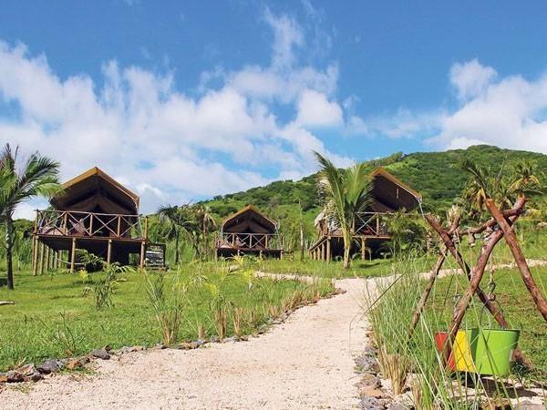 Top 5 des hôtels éco-engagés de l'île Maurice