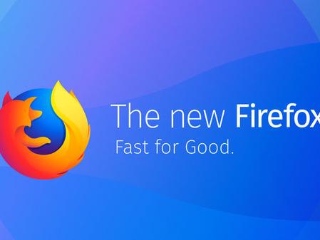 Firefox 57 : comment bloquer la mise à jour et revenir à la version 56
