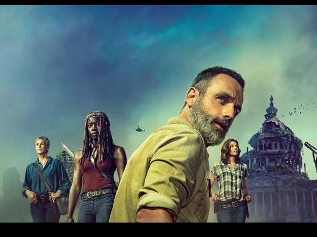 The Walking Dead saison 9 : La série va enfin adresser une grosse incohérence des saisons précédentes