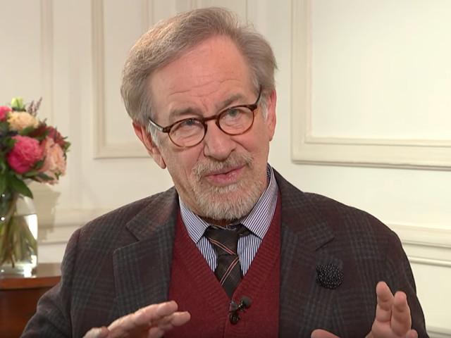 Une première image pour «Amazing Stories», reboot de la série produite par Steven Spielberg