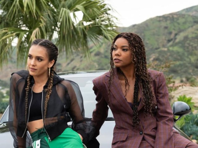 Los Angeles Bad Girls (TF1) : faut-il regarder la nouvelle série explosive de Jessica Alba ?