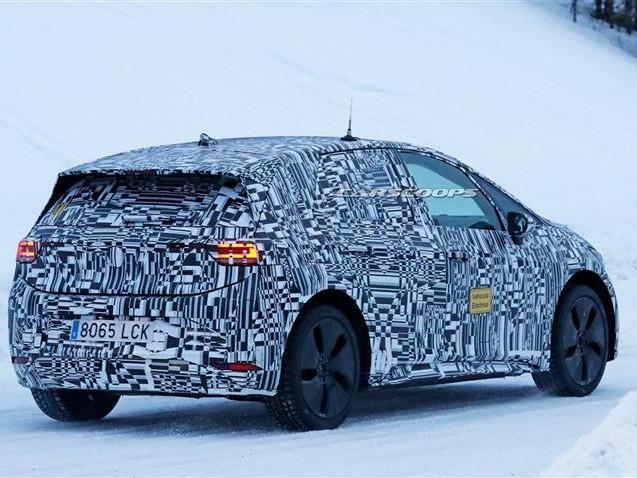 Seat El-Born : la cousine de la Volkswagen ID.3 approche de la série