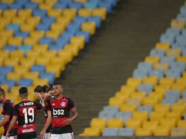 Au Brésil, l'épidémie de coronavirus fracture le football