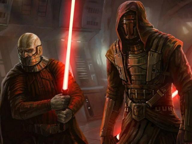 Star Wars : un remake de Knights of the Old Republic serait en développement chez EA