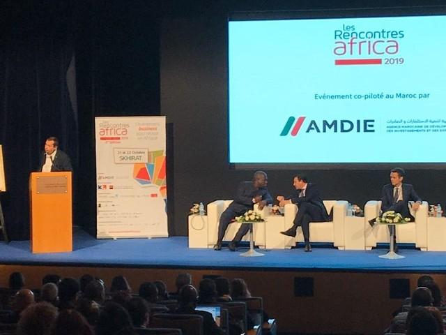 4e édition des Rencontres Africa: Le Maroc au cœur du co-développement africain