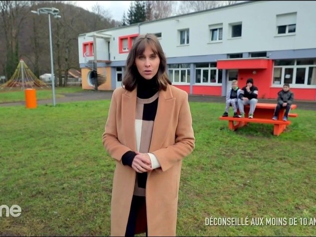 Zone Interdite : un département porte plainte après un sujet sur l'Aide sociale à l'enfance