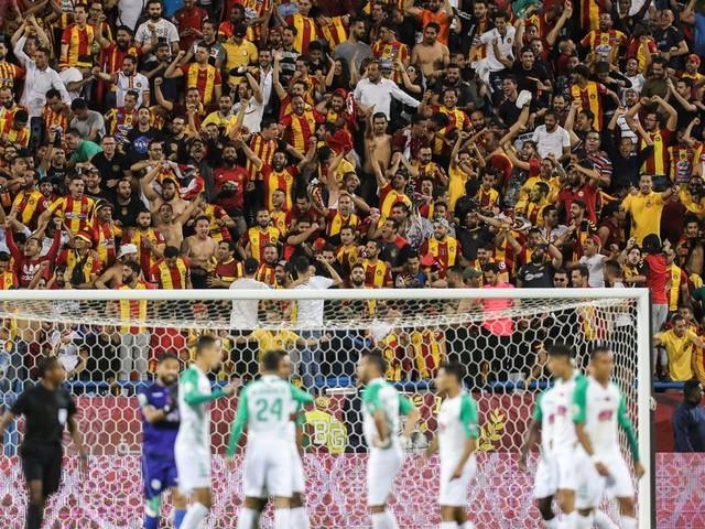 """Ligue des Champions: Le Raja jouera """"à guichets fermés"""" contre l'Espérance Sportive de Tunis"""