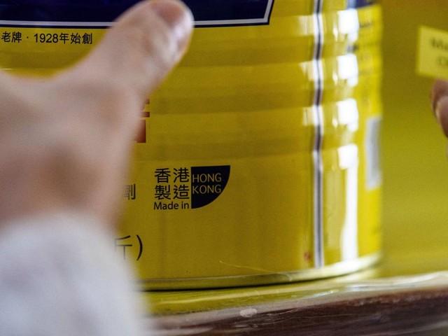 """Made in Hong Kong"" interdit aux USA: l'Organisation mondiale du commerce va trancher le litige"