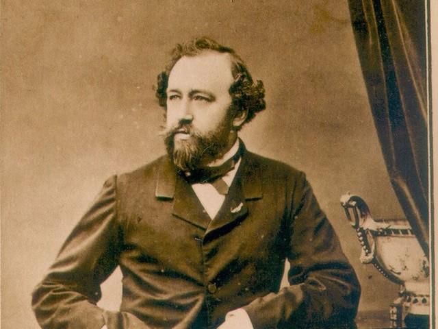 Découvrez le destin improbable d'Adolphe Sax, l'inventeur du saxophone