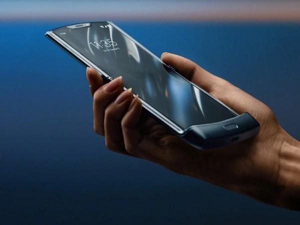 Motorola dévoile enfin son RAZR version pliable