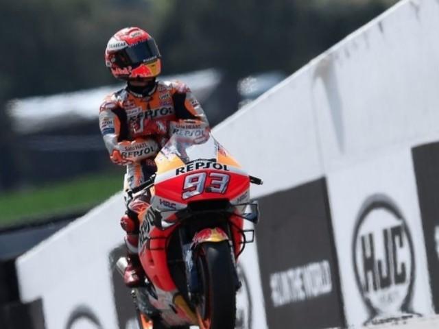 MotoGP 2019 ! Vingt deux v'là Marquez !