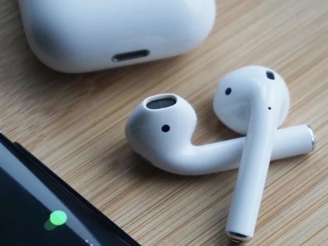 Bon Plan AirPods 2 : Les écouteurs connectés d'Apple profitent d'une remise de 25%