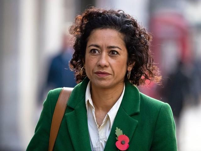 Payée six fois moins qu'un homme, une journaliste de la BBC gagne en justice
