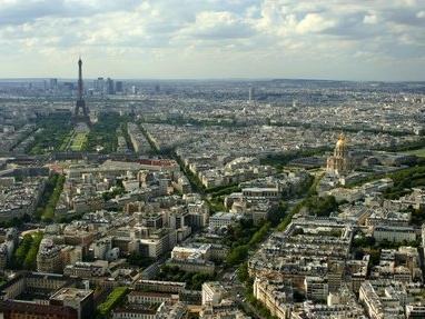 Villes les plus agréables à vivre : Paris encore mal classée, 19e sur 140, l'insécurité en cause